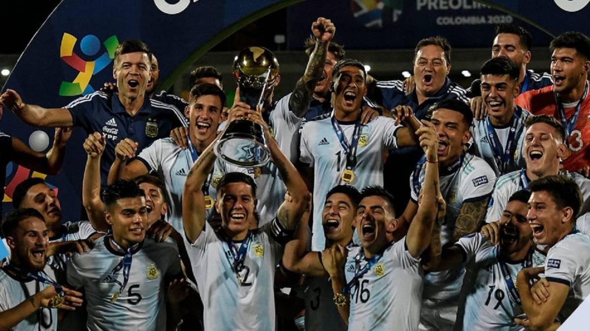 El Barcelona viene por una joya del fútbol argentino