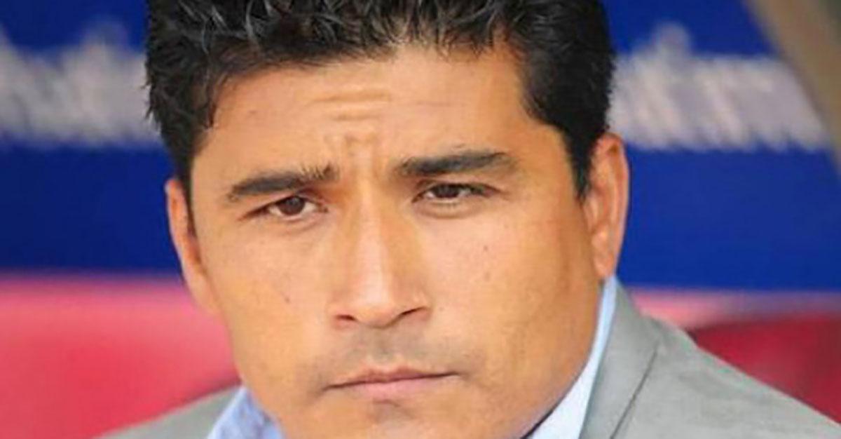 """Omar Asad: """"Mi Godoy Cruz jugaba mejor que el de Dabove"""""""