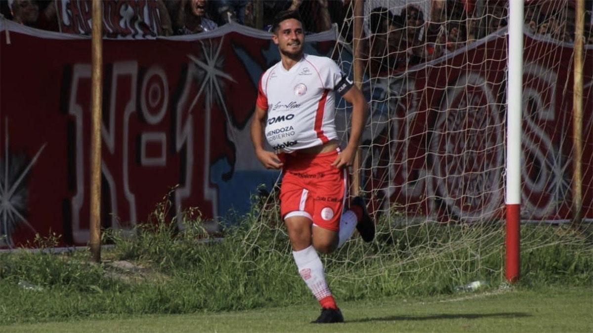 """Juan Manuel Barrera: """"Dejaría la piel por conseguir el ascenso"""""""