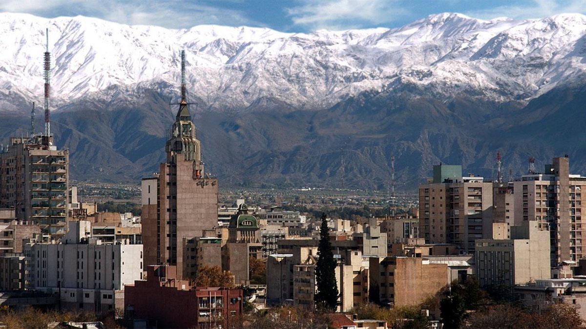 Mendoza es finalista del Mundial de Provincias