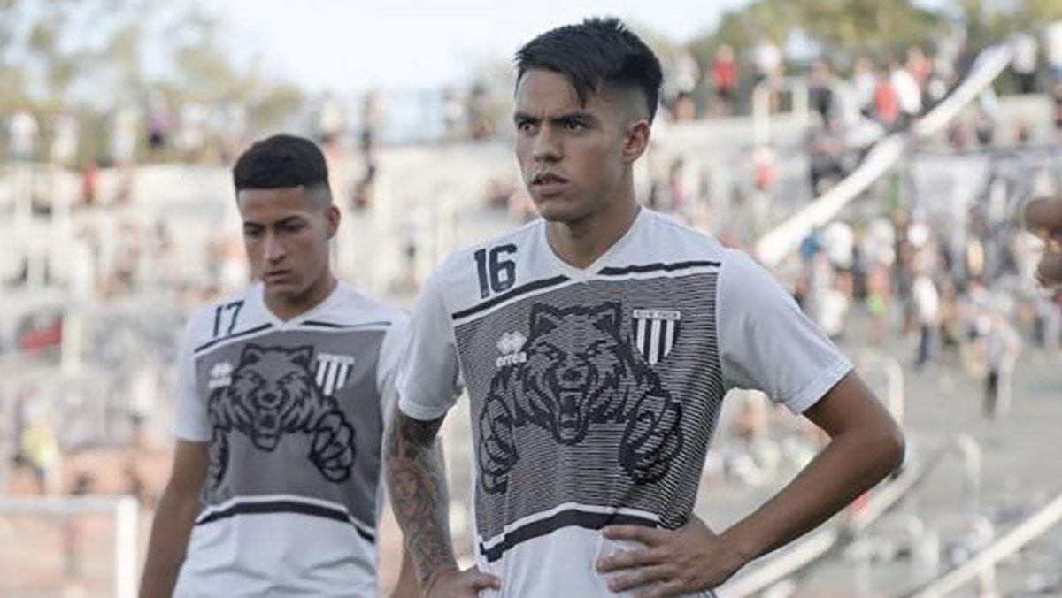 Santiago González, el talentoso jugador de Gimnasia que se ilusiona con el ascenso