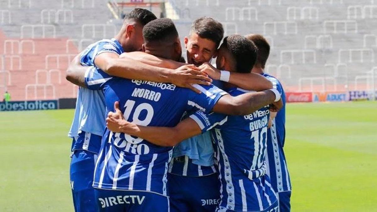 Godoy Cruz: este es el equipo histórico elegido por los hinchas