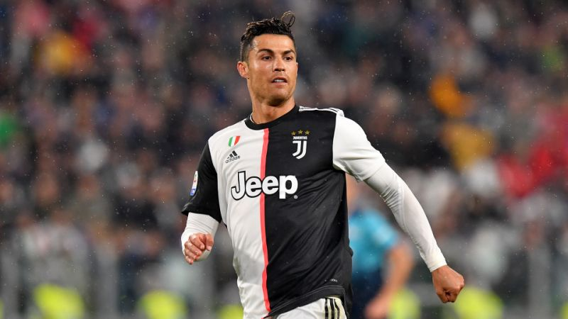 Las opciones de Juventus con Cristiano Ronaldo