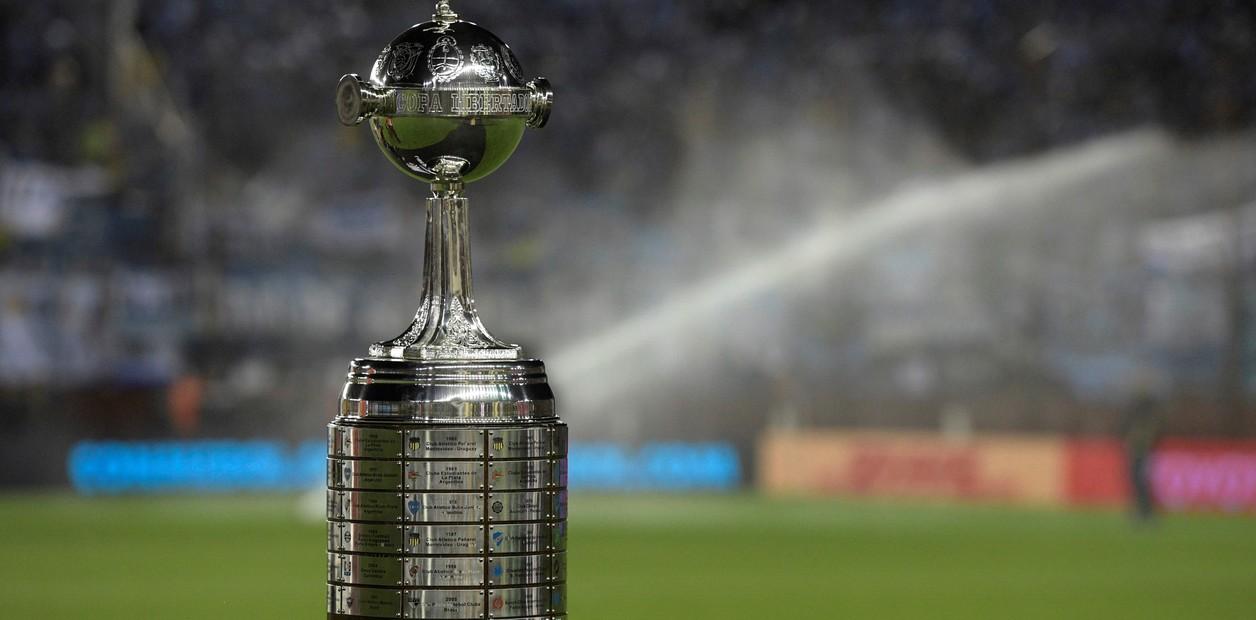 La Copa Libertadores ya tendría fecha de reinicio