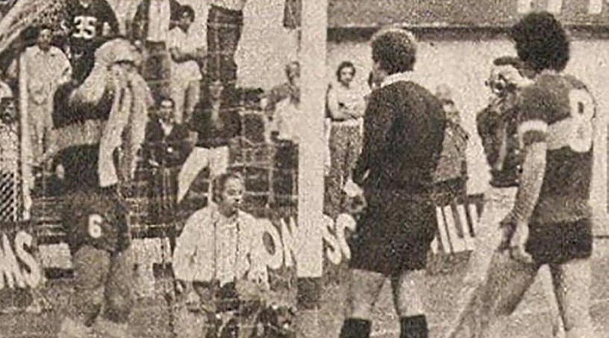 Partidos inolvidables: el día que Gimnasia y Esgrima goleó a Boca 5-1 en la Bombonera