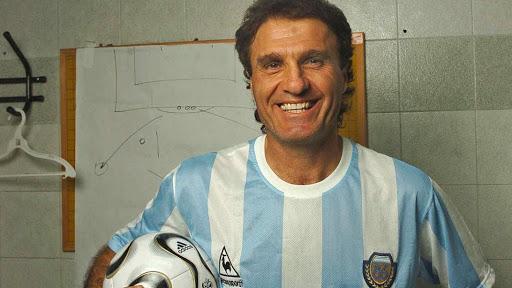 ¿Messi o Maradona?: la elección de Ruggeri