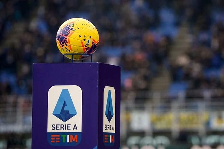 Vuelve la Serie A: el Calcio italiano ya tiene fecha de regreso