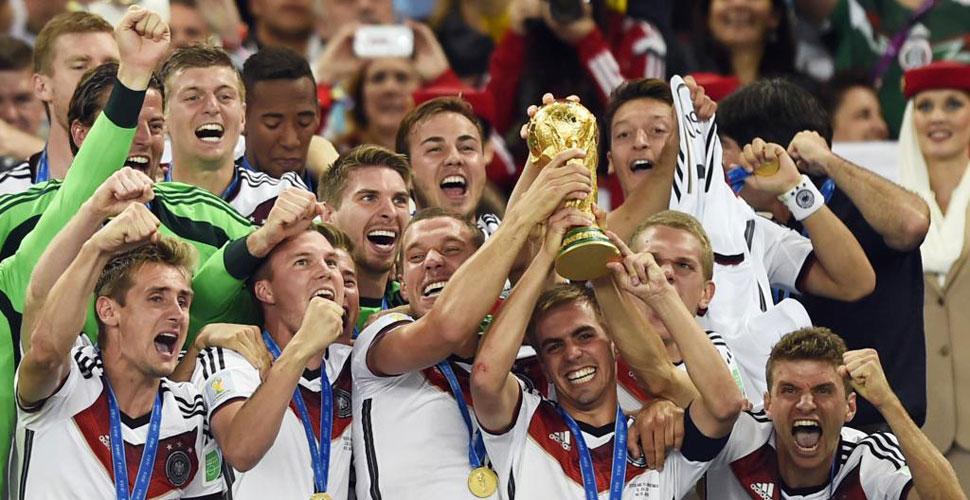 Un campeón del Mundial 2014 se muere por jugar en Boca