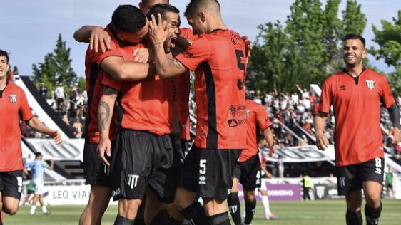 Gimnasia le ganó a Independiente Rivadavia en Twitter y ahora va por Huracán Las Heras