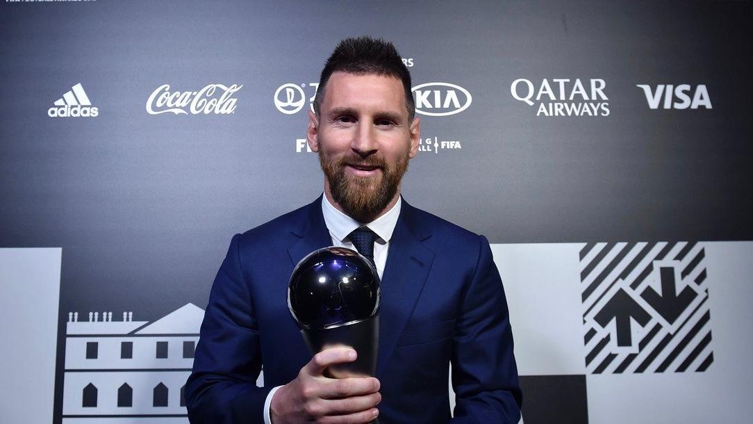 La FIFA y una decisión que puede perjudicar a Messi