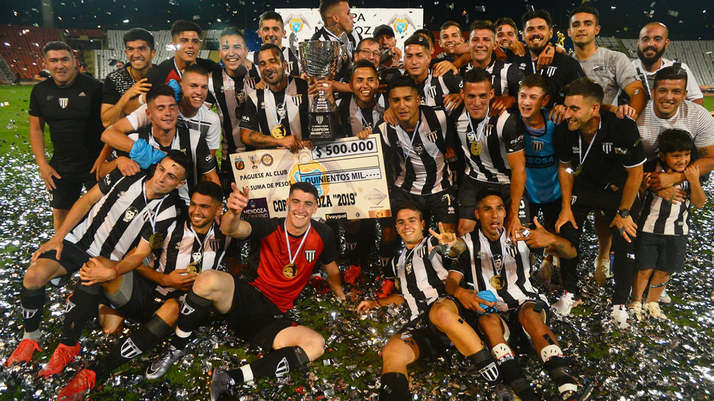 Los once futbolistas que perdería Gimnasia y Esgrima en junio