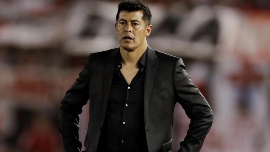 Almirón se aleja de Godoy Cruz por diferencias económicas