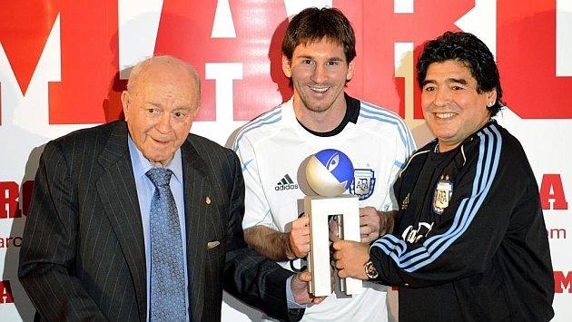 Día del Futbolista argentino: por qué se celebra el 14 de mayo