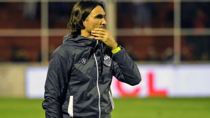 El increíble récord que ostenta el futuro entrenador de Godoy Cruz