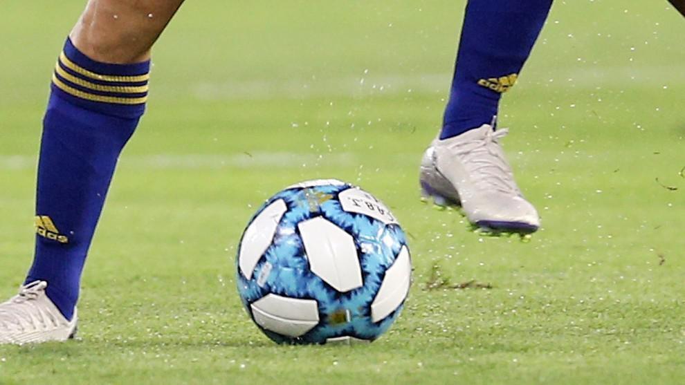 Cuáles son los 12 jugadores más caros de la Superliga
