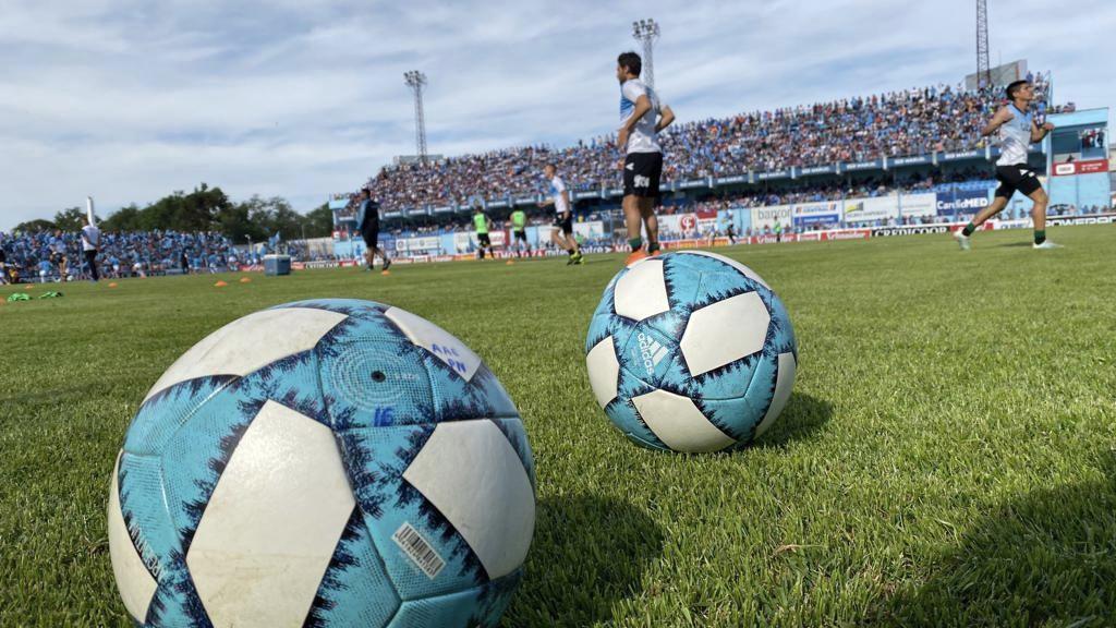 Se define la situación del retorno a la actividad del fútbol, ¿cómo serán los testeos?