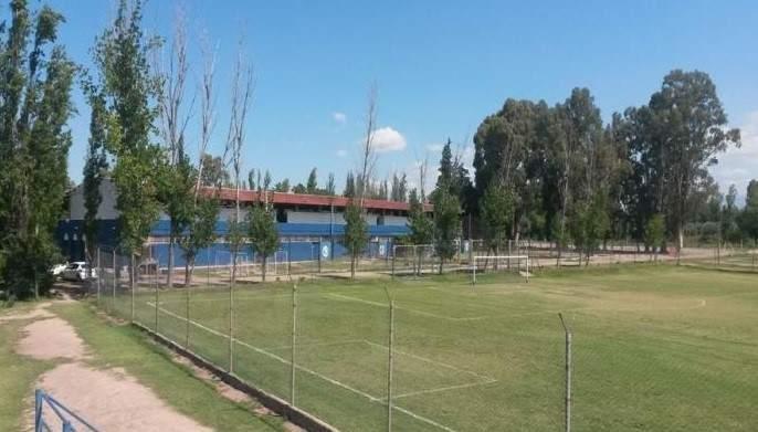 La Lepra comenzó a trabajar con obras en la Ciudad Deportiva