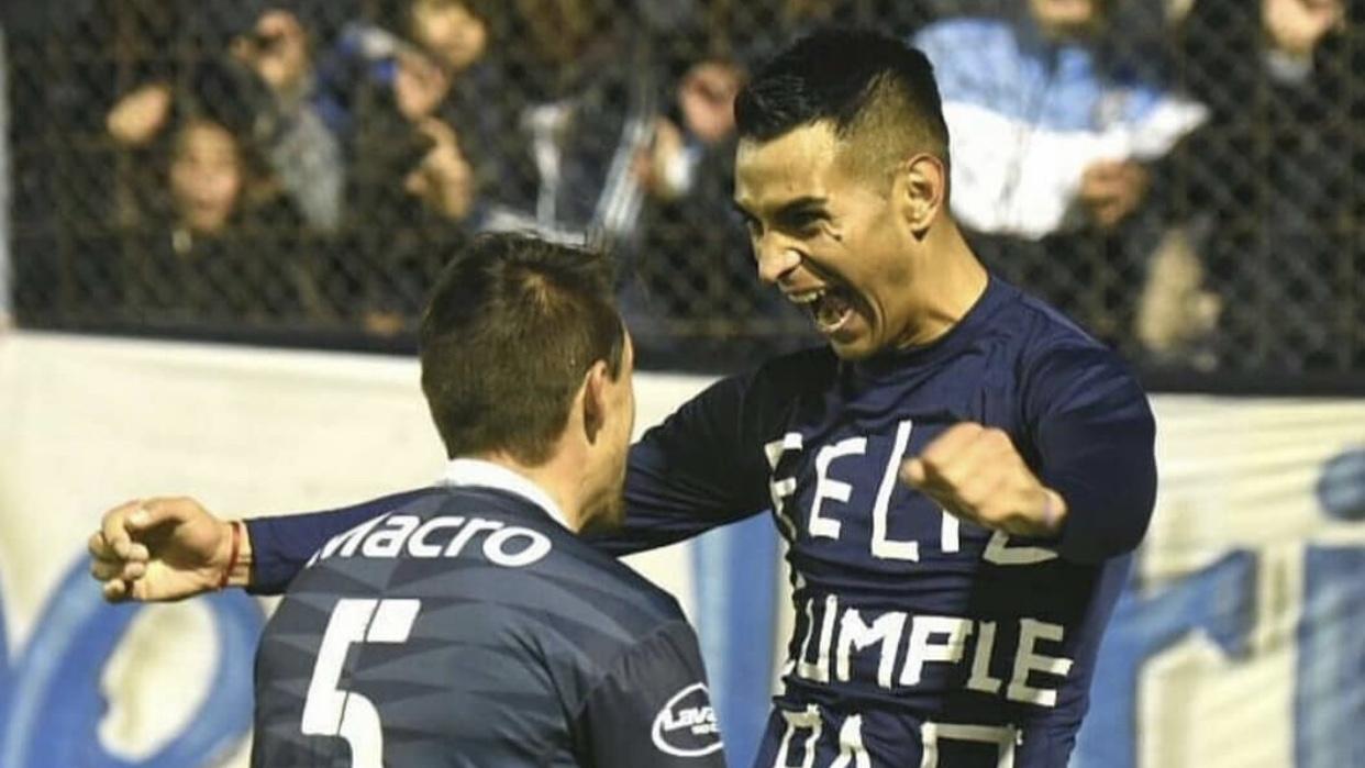 Así juega Diego Cardozo, el nuevo refuerzo de Independiente Rivadavia