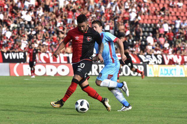 Independiente Rivadavia va en busca de un refuerzo de Primera División