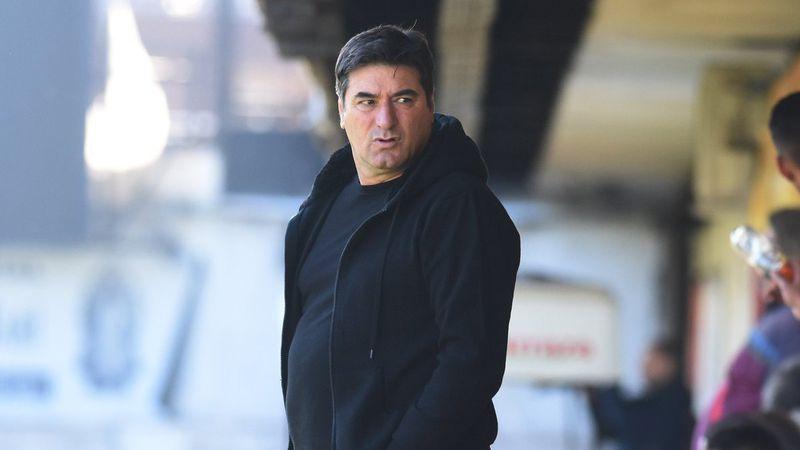 """Straccia: """"En Independiente Rivadavia trataron mal a muchos chicos"""""""