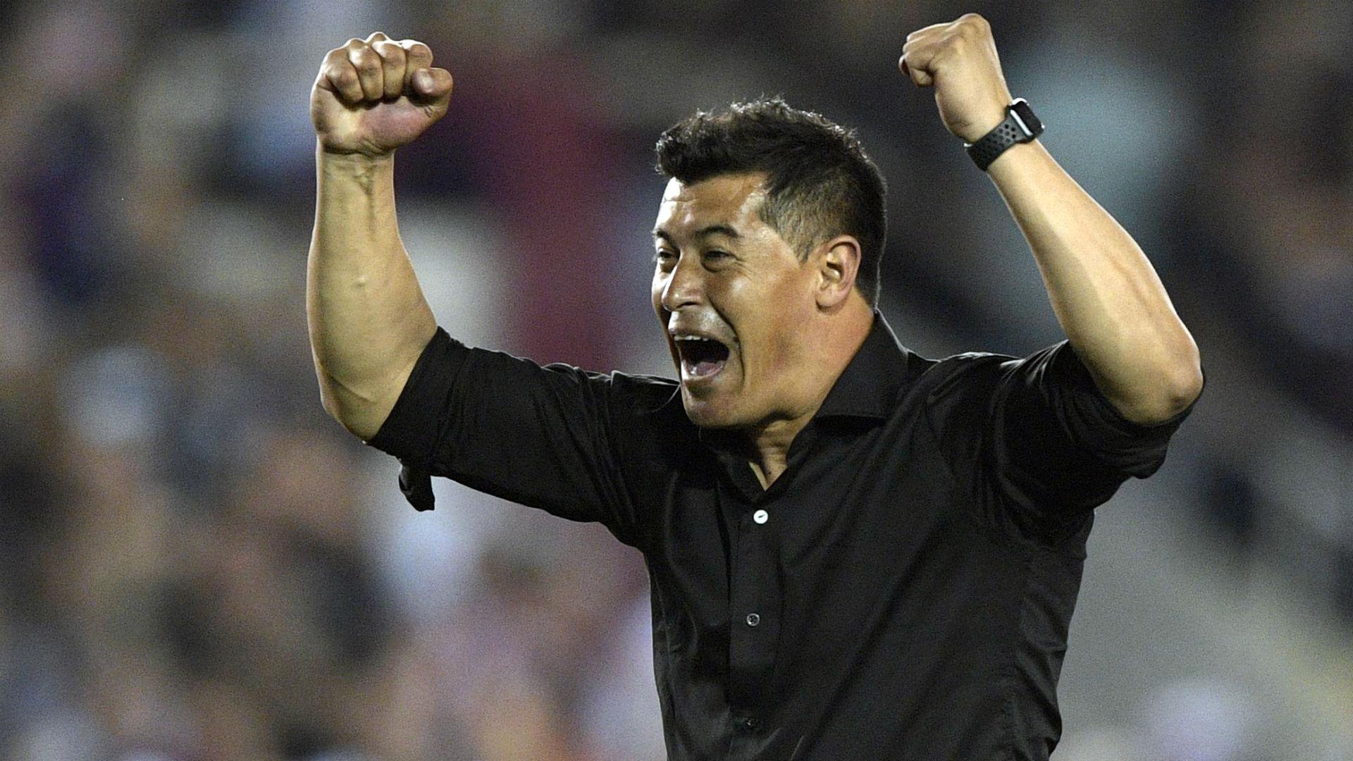 El ex entrenador del Tomba que dirigirá en Europa