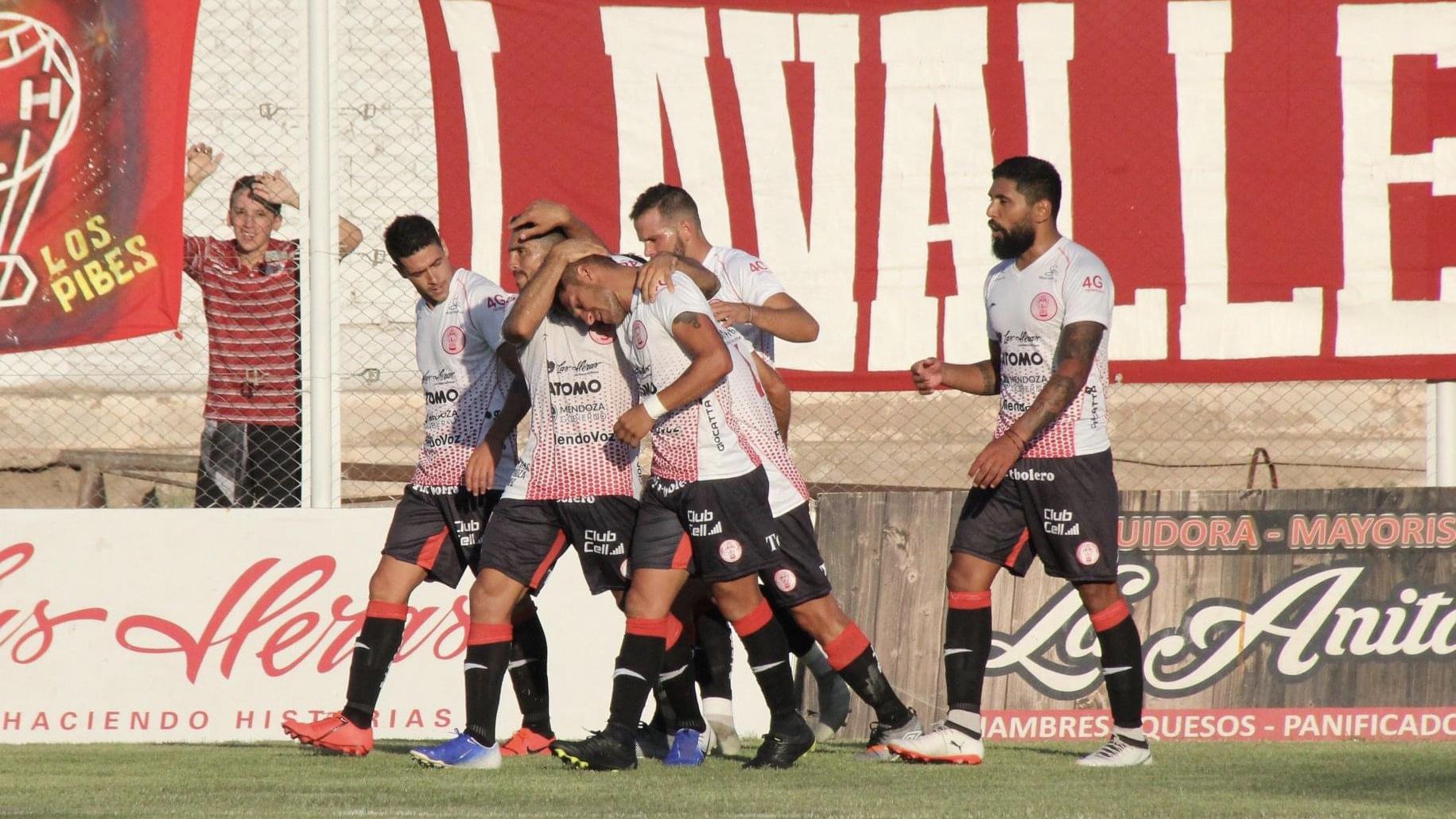 El Deportivo Maipú va en busca de un jugador de Huracán Las Heras