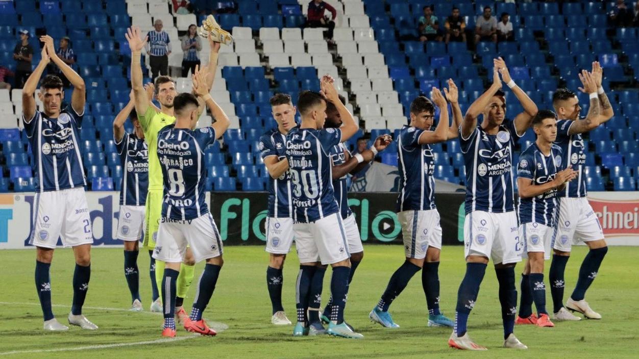 Bomba: cuándo y cómo será la vuelta de Primera División