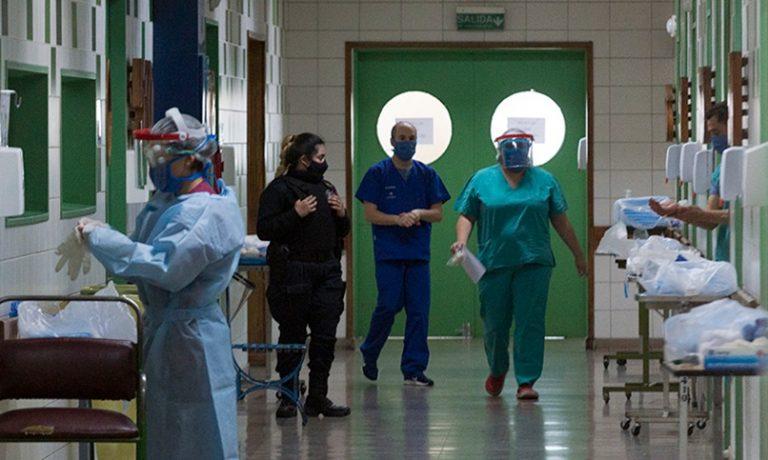 Se confirmaron 116 casos positivos de coronavirus en Mendoza