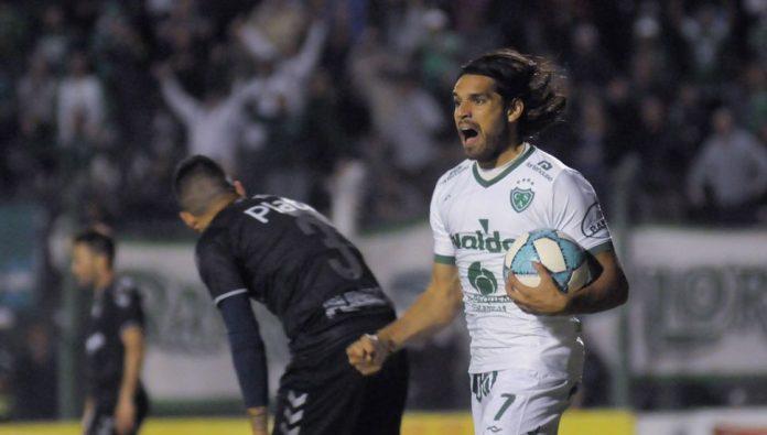 Un equipo de Primera Nacional le robó un refuerzo a Godoy Cruz