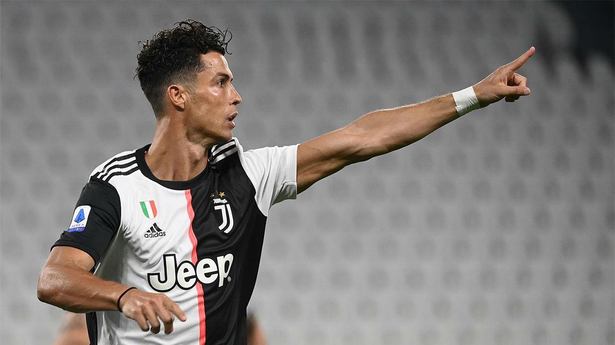 Cristiano Ronaldo en la mira de los grandes de Europa