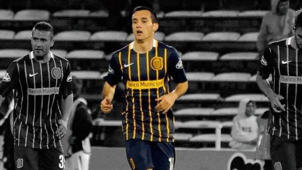 Félix Adrián Banega, el nuevo refuerzo de Independiente Rivadavia