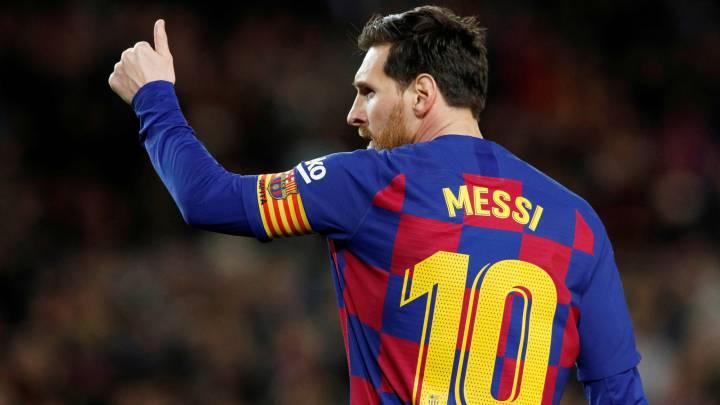 Un equipo europeo va por todo y quiere llevarse a Lionel Messi