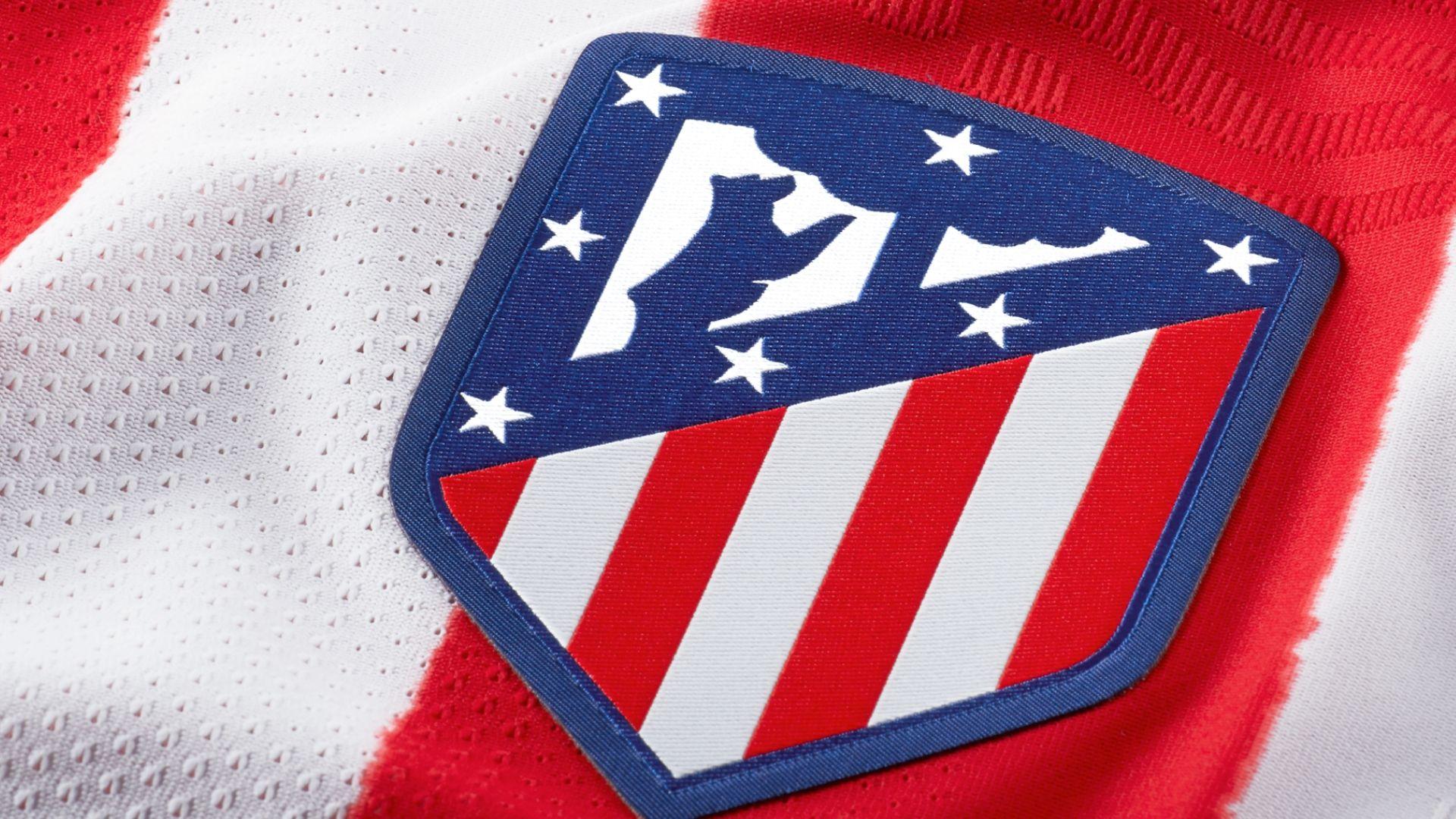 Atlético Madrid presentó su nueva camiseta y fue furor en las redes sociales