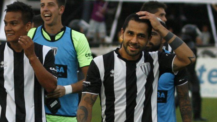 Leandro Aguirre rescindió contrato y seguirá su carrera en el exterior