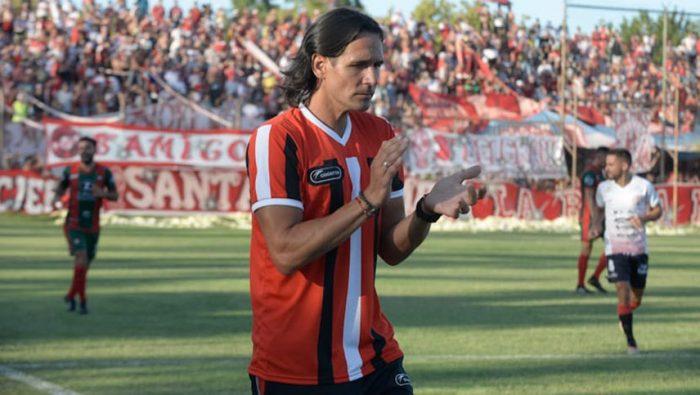 Martín Astudillo prepara al Globo que peleará por el ascenso a la Primera Nacional