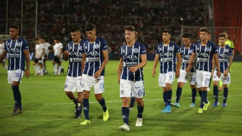 Godoy Cruz: quién es el nuevo jugador que dio positivo de coronavirus