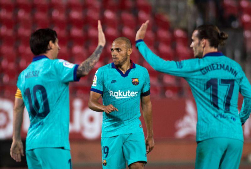 ¿Sorpresa?: un jugador del Barça pidió la 10 si Messi se va