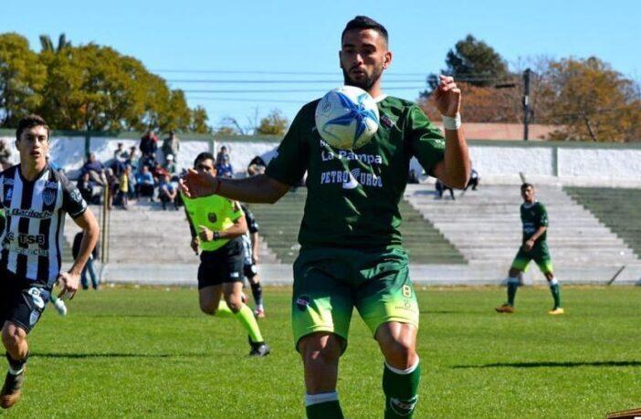 Deportivo Maipú confirmó como refuerzo a un ex Gimnasia