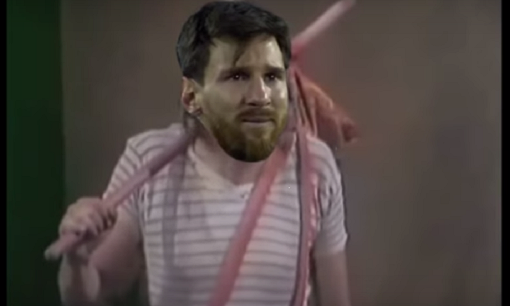 Los mejores memes de Messi y su continuidad en Barcelona