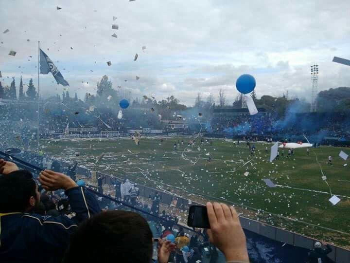 """Los """"Azzurri"""" del Parque: el origen italiano de Independiente Rivadavia"""