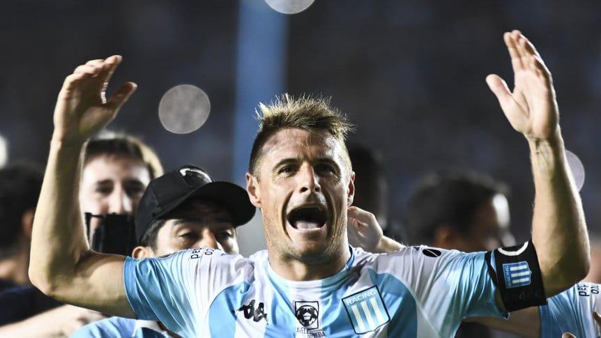 Contagios masivos de coronavirus en el fútbol argentino