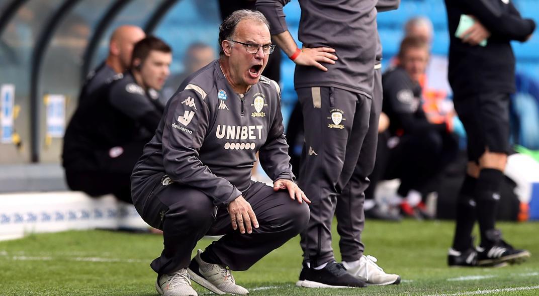 El Leeds de Marcelo Bielsa quiere seguir dando pelea en la Premier League