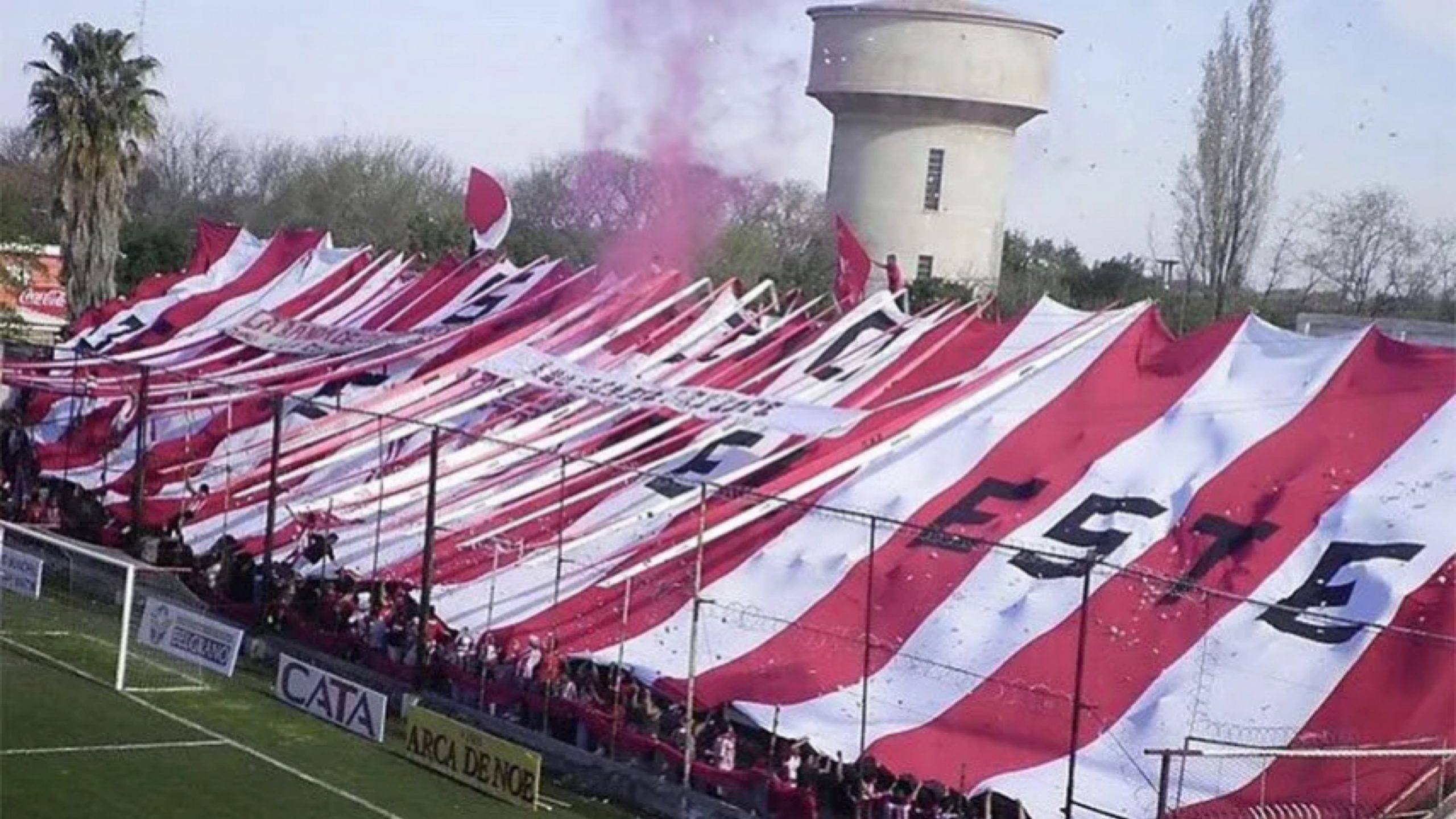 San Martín confirmó su participación en el Torneo Regional