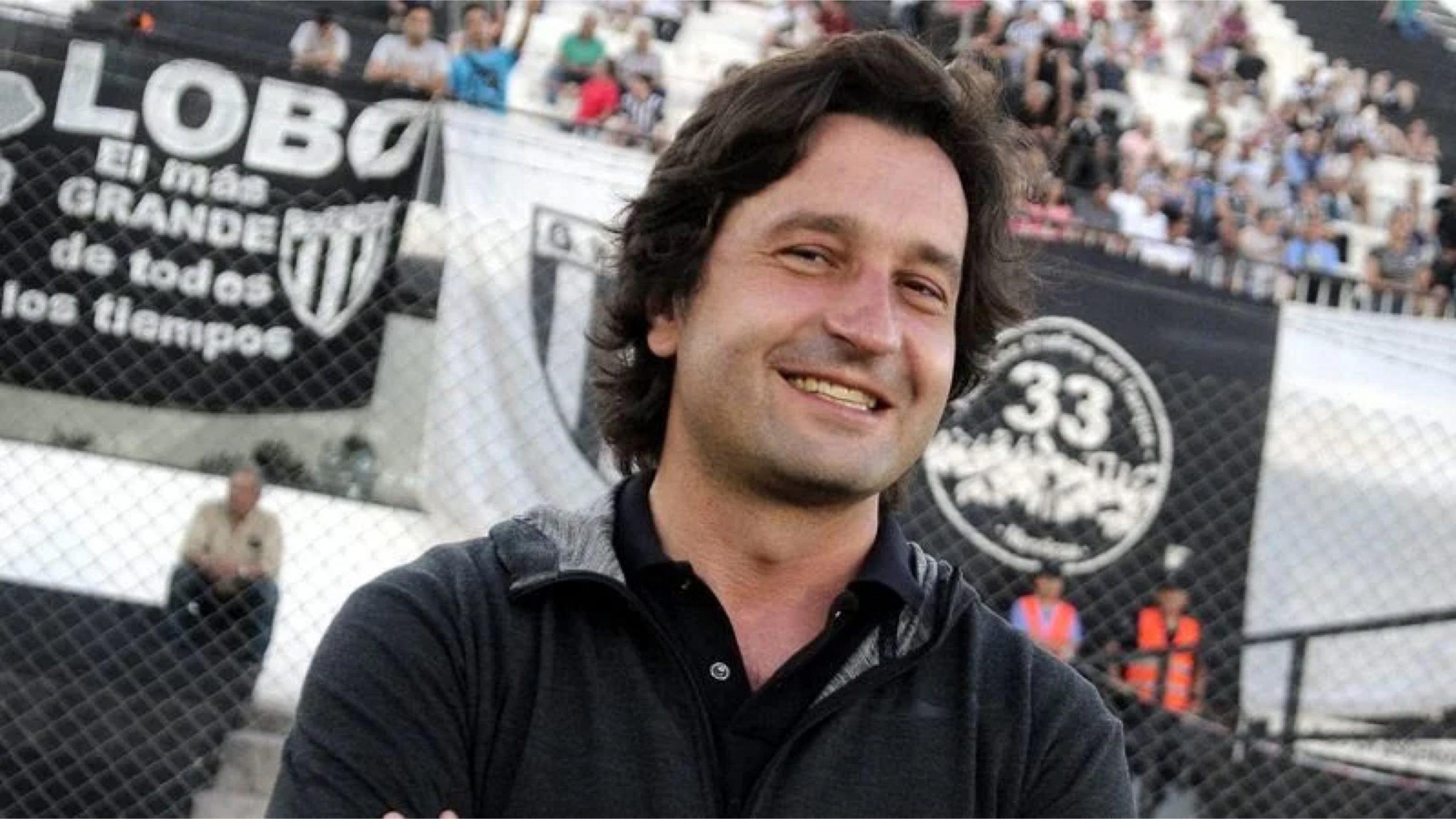 Porretta confirmó la llegada de un nuevo refuerzo para Gimnasia y Esgrima