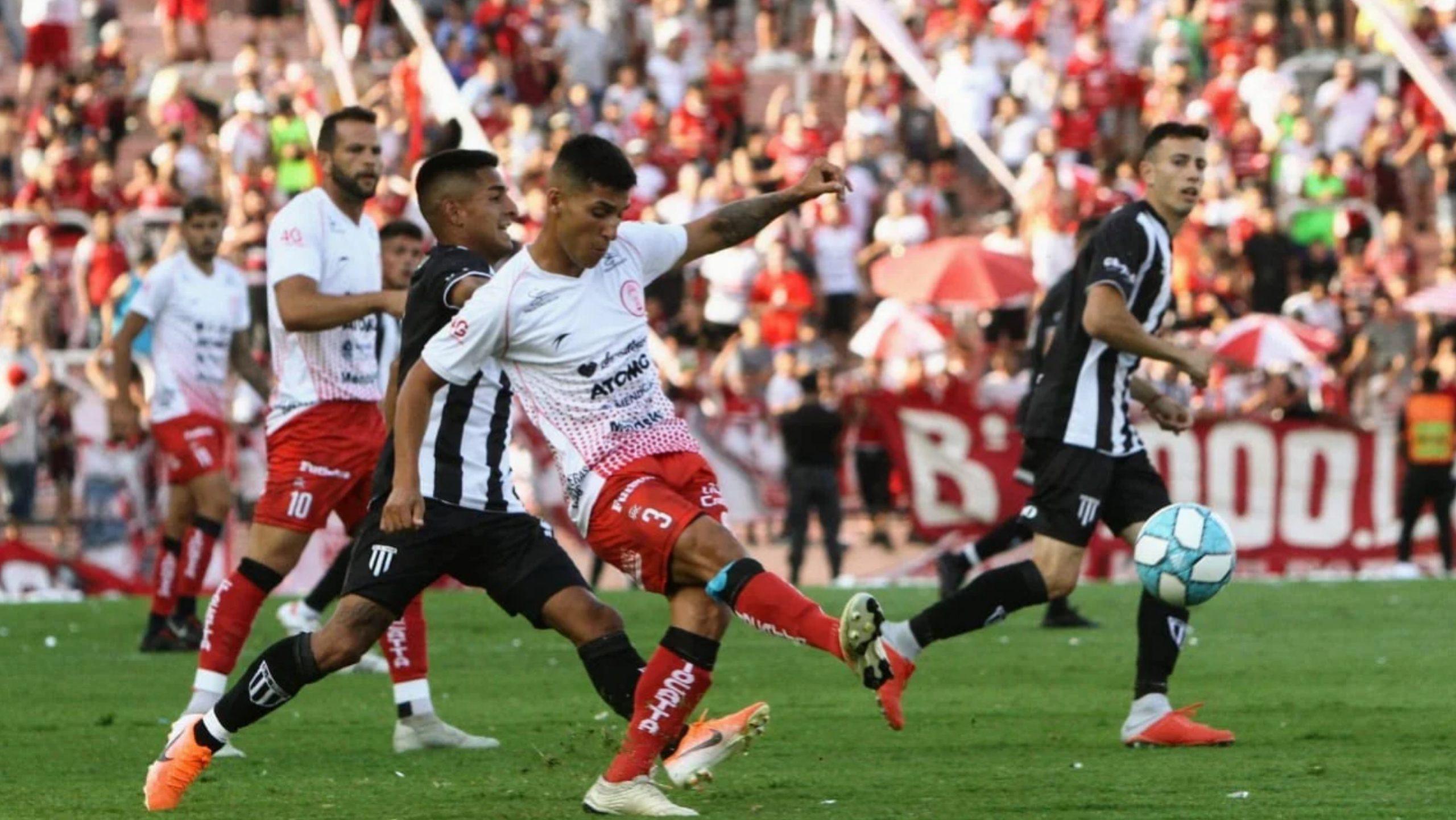 Diego Pozo y la posibilidad de que Gimnasia juegue ante Huracán