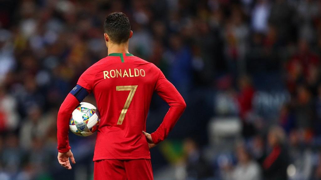 Fin de una era: Cristiano Ronaldo anunció cuándo se retirará de la Selección de Portugal