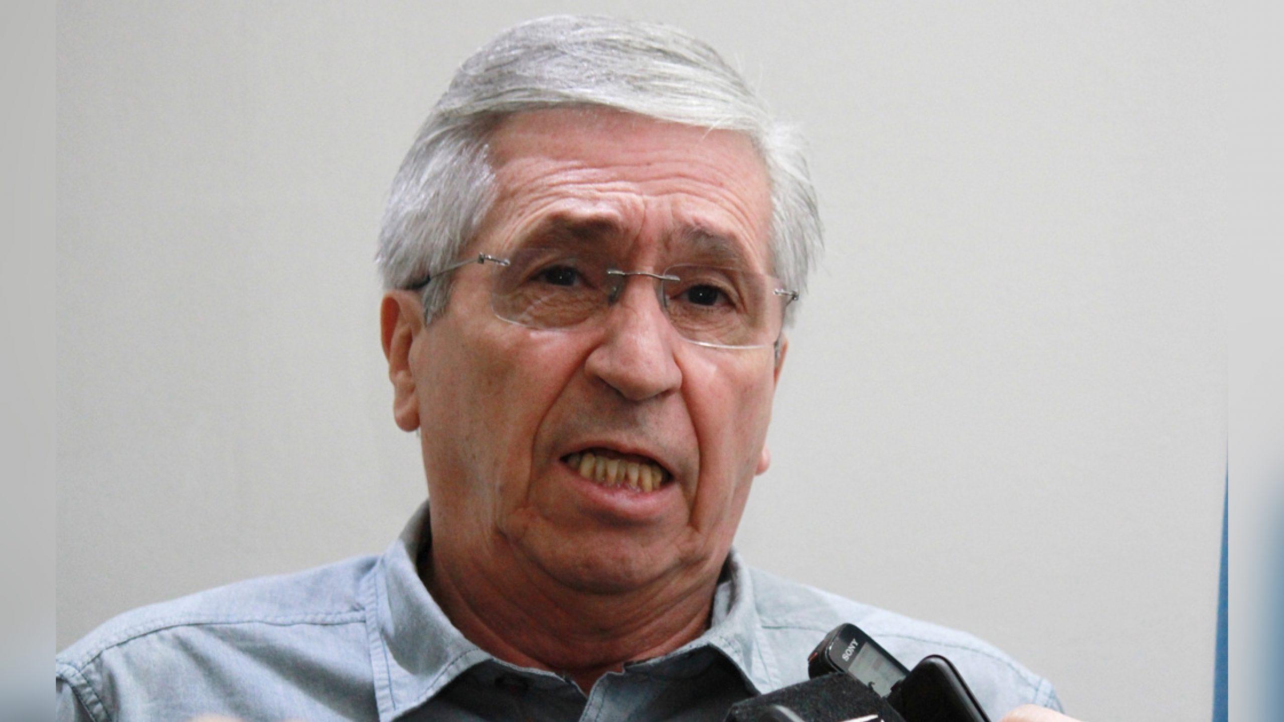 Falleció Guillermo Pereyra, presidente del CEC en un accidente vial