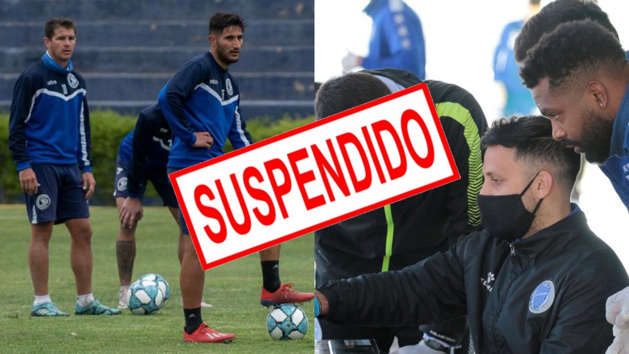 Suspendido el amistoso entre Godoy Cruz e Independiente Rivadavia
