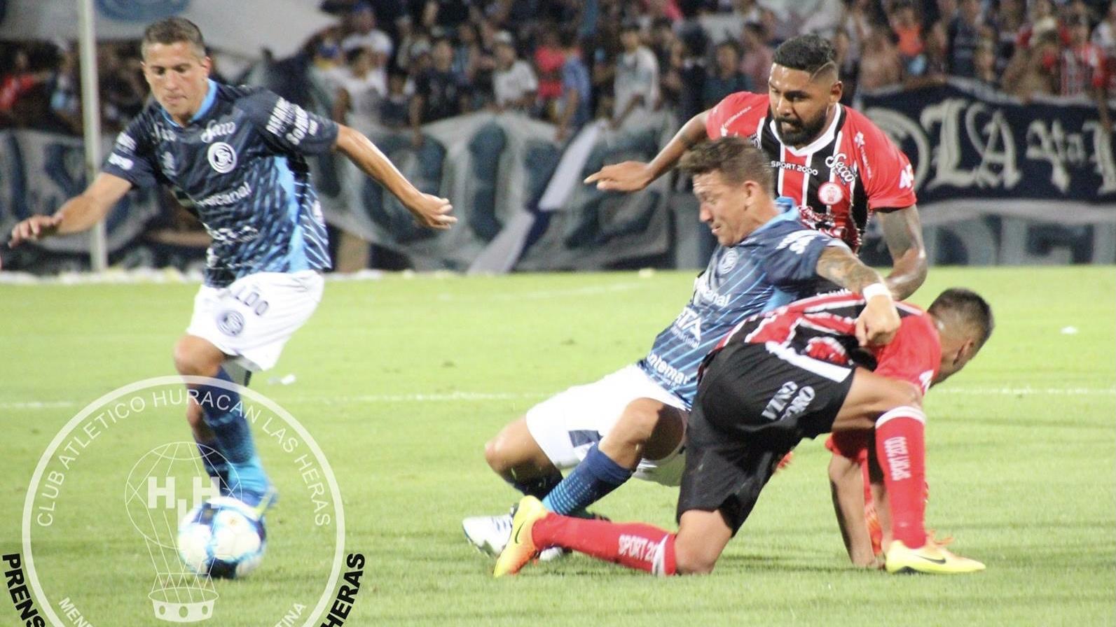 Cambio de horario para el partido entre la Lepra y el Globo