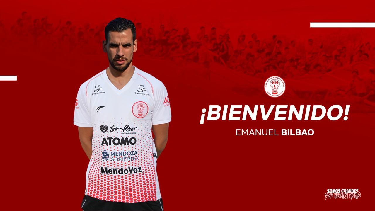 """Bilbao: """"Llego a un club muy popular y que tiene mucha gente"""""""